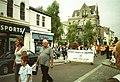 The Hill Street Greens - geograph.org.uk - 227247.jpg