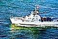 The Lady B, formerly the USCGC Point Brown, in NYC -b.jpg