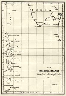British hydrographer