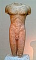 The Marion Kouros, about 520BC-510BC - British Museum.jpg