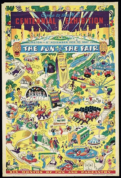 File:The New Zealand centennial Exhibition 1939-1940 (6296919057).jpg