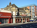The Old Bell Pub, Kilburn High Road - geograph.org.uk - 470557.jpg