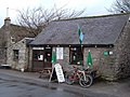 The Old Smithy, Monyash - geograph.org.uk - 344299.jpg