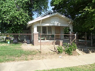 The Outsiders House Museum