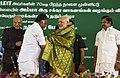 The Prime Minister, Shri Narendra Modi at the launch of Amma Two Wheeler Scheme, at Kalaivanar Arangam, in Chennai (1).jpg
