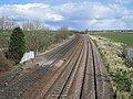 The Railway towards Immingham - geograph.org.uk - 746192.jpg