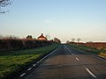 The Road to Wootton - geograph.org.uk - 1613384.jpg