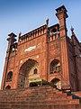 The Royal Gate - Badshahi Mosque 01.jpg