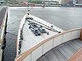 The Royal Yacht Britannia, Leith, Scotland - geograph.org.uk - 292612.jpg