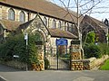 The St George's in the Meadows, 9977.JPG