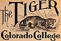 The Tiger (student newspaper), Sept. 1900-June 1901 (1900) (14767410092).jpg