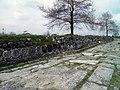 The cardo, Ancient Dion (6952427626).jpg