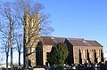 The church of St. Gobhan - Seagoe parish church, Portadown.JPG