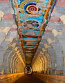 The great corridor at Rameswaram Ramanathaswamy Temple.jpg