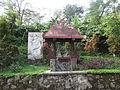 The last Station of the Cross, Saint Mary Rawaseneng Prayer Garden.JPG
