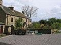The pretty little hamlet of Dryburn Side - geograph.org.uk - 425609.jpg