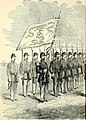 The soldier in our Civil War - a pictorial history of the conflict, 1861-1865, illustrating the valor of the soldier as displayed on the battle-field, from sketches drawn by Forbes, Waud, Taylor, (14576222877).jpg