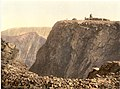 The summit Ben Nevis Fort William Scotland.jpg