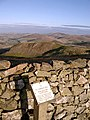 The summit of Wideopen Hill, facing north-east - geograph.org.uk - 1455.jpg