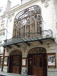 Théâtre de lAthénée