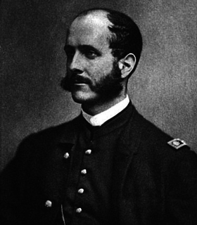 Theodore Lyman III Natural scientist, military staff officer during the American Civil War, and United States Representative from Massachusetts