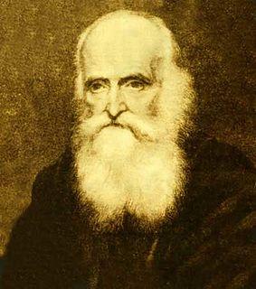 Theophilos Kairis Priest, revolutionary