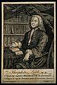 Theophilus Lobb. Line engraving by J. Hulett, 1767, after N. Wellcome V0003640.jpg