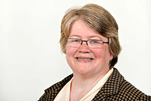 Therese Coffey, Deputy Leader of the House of Commons.jpg