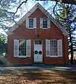 Third Haven Brick Meeting House in Easton, Talbot County, Maryland 2013-12-27 11-28.jpg