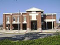 Thomas County Judicial Center (SE face).JPG
