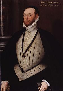 Thomas Wentworth, 2nd Baron Wentworth English baron