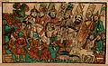 Thurocz, Johannes de. Chronica Hungarorum. 170.jpg