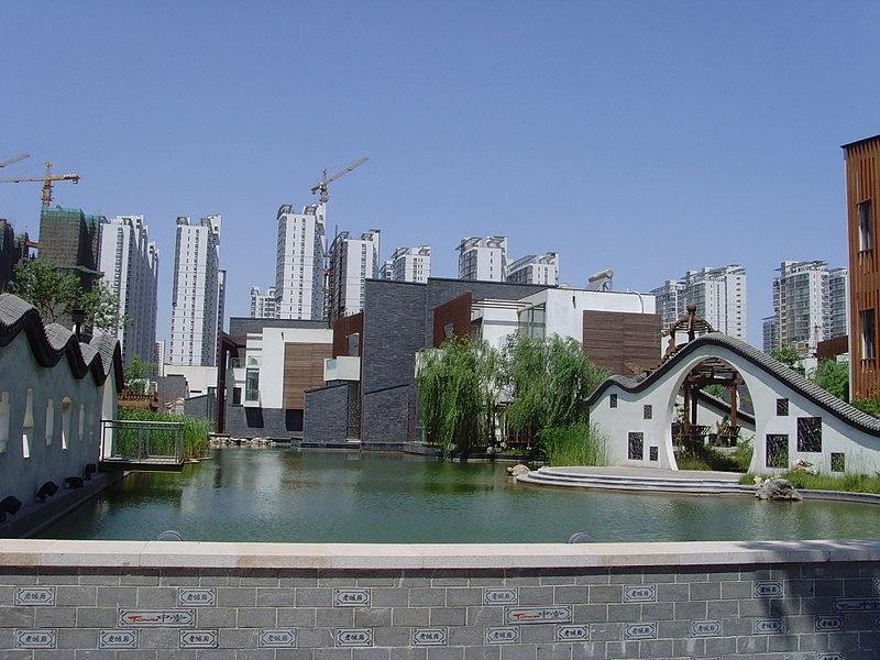 Fichier:Tianjin-chengli.JPG