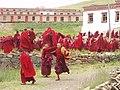 Tibetan Sichuan Monks (3934632730).jpg