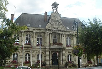 Tiercé - The Town Hall