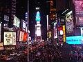 Times Square. New York City - panoramio.jpg