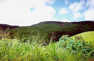 Tirgua National Park - Image: Tirgua