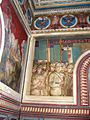 Tito Chini, affreschi nel sacello Ossario del Pasubio dove è ritratto Guglielmo Pecori Giraldi.jpg