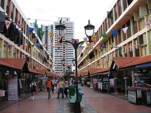 Toa Payoh Central, Singapore
