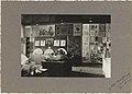 Toinen yleinen kotiteollisuusnäyttely Tampereella, 1922.-TaiKV-15-030.jpg