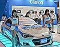 Tokyo Auto Salon 2016 Cars (24639477563).jpg