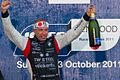 Tom Coronel 2011 WTCC Race of Japan (Winner of Race 2).jpg