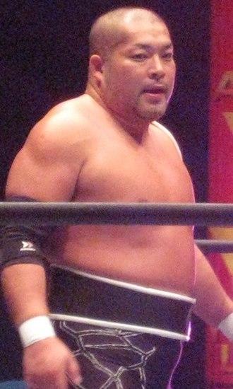 Tomohiro Ishii - Ishii in September 2014