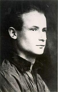 Tone Čufar Slovenian writer