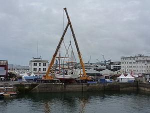 Tonnerres de Brest 2012 - Fée de l'Aulne - 003.JPG