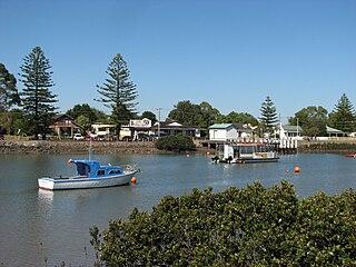 Tooradin, Victoria Town in Victoria, Australia