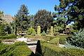 Topiary garden - Leaning Pine Arboretum - DSC05400.JPG