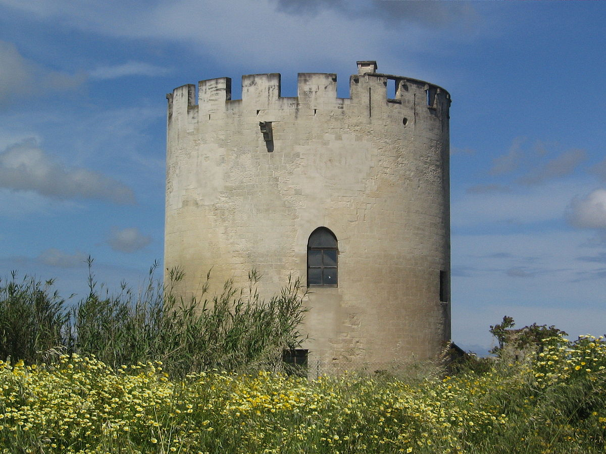 Risultati immagini per Torre di Belloluogo Lecce