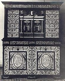 Cabinetry  Wikipedia