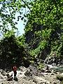 Toyohira River at Jozankei - Near Sapporo - Hokkaido - Japan - 05 (47992677701).jpg